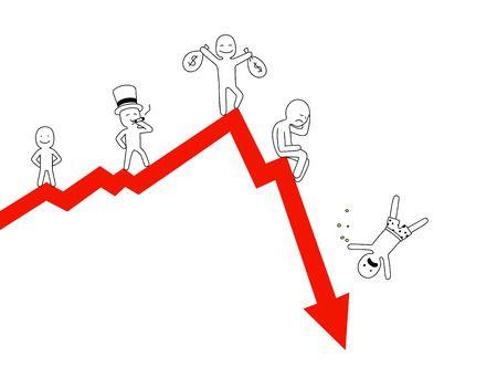 एनआरएनको शेयर कर्नरिङले मूल्यमा तीब्र उतार-चढाव, यस्तो छ पूरा विवरण