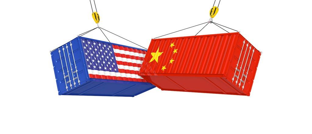 चिनियाँ तथा अमेरिकी अधिकारीबीच व्यापार विवादबारे फोन वार्ता
