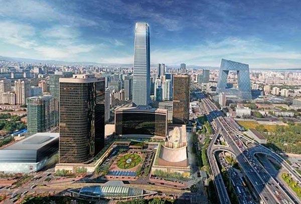 महामारीमा पनि आर्थिक वृद्धिलाई कायम राख्ने चीन एक मात्र मुलुक