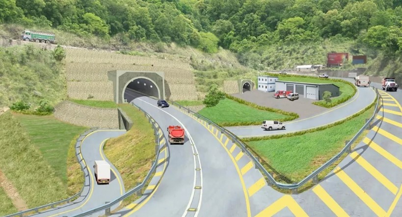 एशियाकै पहिलो मानिएको चुरियामाई सुरुङमार्गको पुनःनिर्माणका लागि बोलपत्र आह्वान